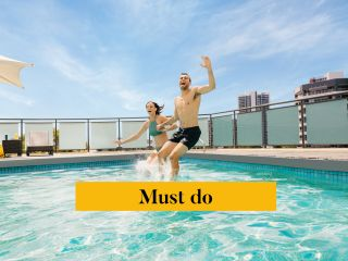 must do at Voco Gold Coast Hotel