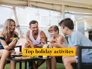 voco Gold Coast - Top Holiday Activities